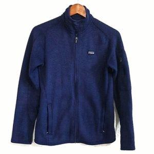 Patagonia Better Sweater Full Zip S